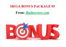 Mega Bonus Package #05