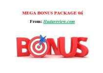 Mega Bonus Package #06