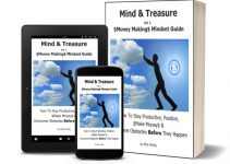 MIND & TREASURE VOL 1&2 REVIEW – IS YOUR ATTITUDE MAKING YOU MONEY?