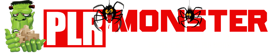 PLR-Monster-Review-Logo