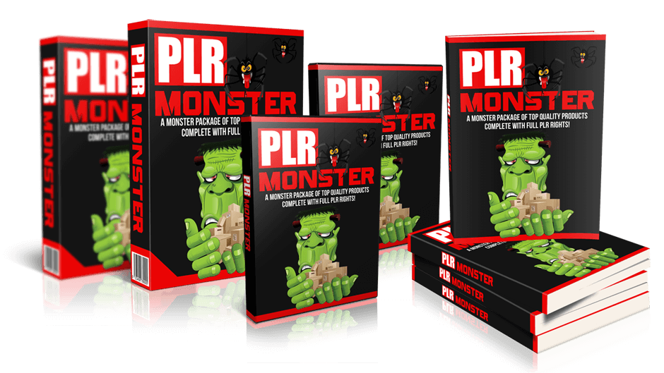 PLR-Monster-Review