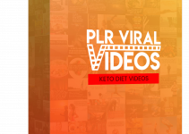 PLR-Viral-Videos-Keto-Diet-Review