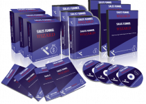 Sales Funnel Wizard Review – Learn To Make A Killer Sales Funnel!