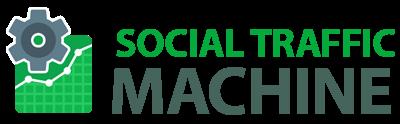 Social-Traffic-Machine-Logo