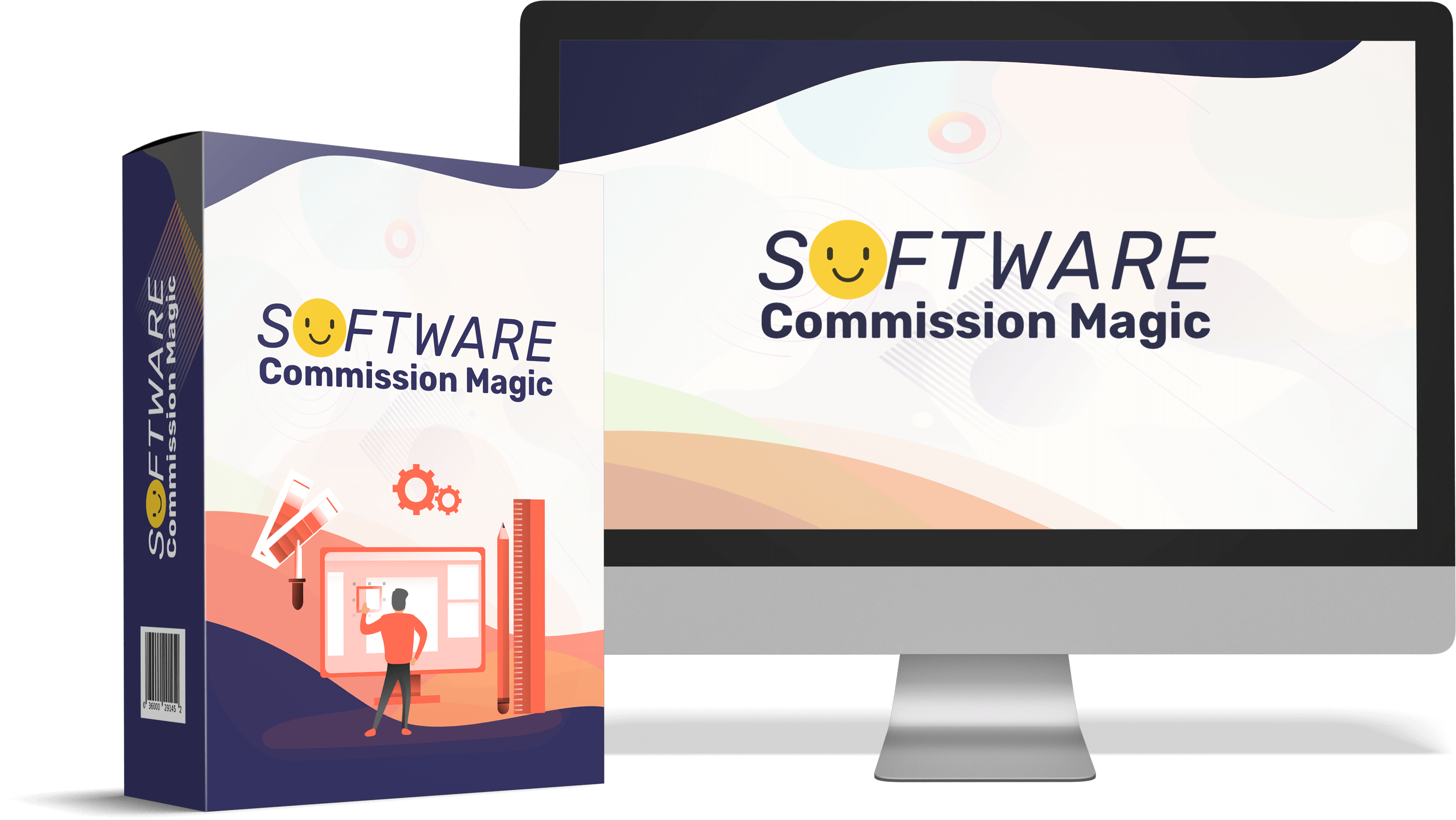Software-commission-magic-review