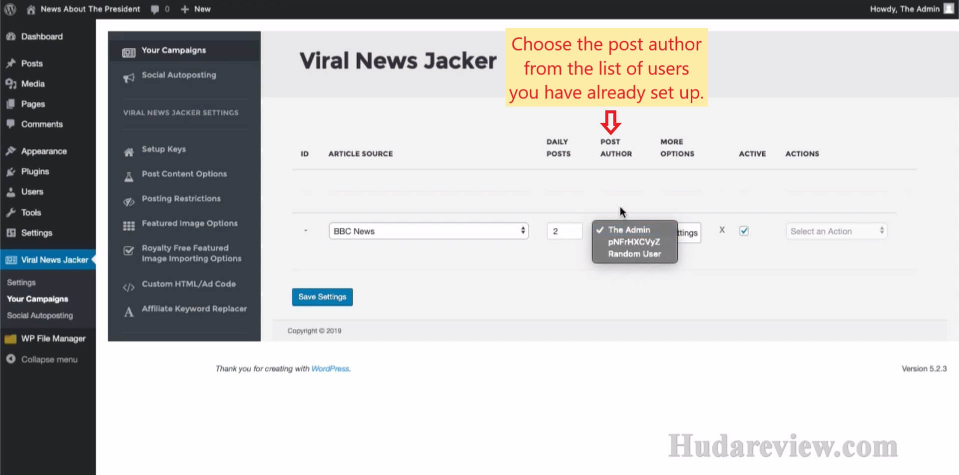 Viral-News-Jacker-Review-Step-4