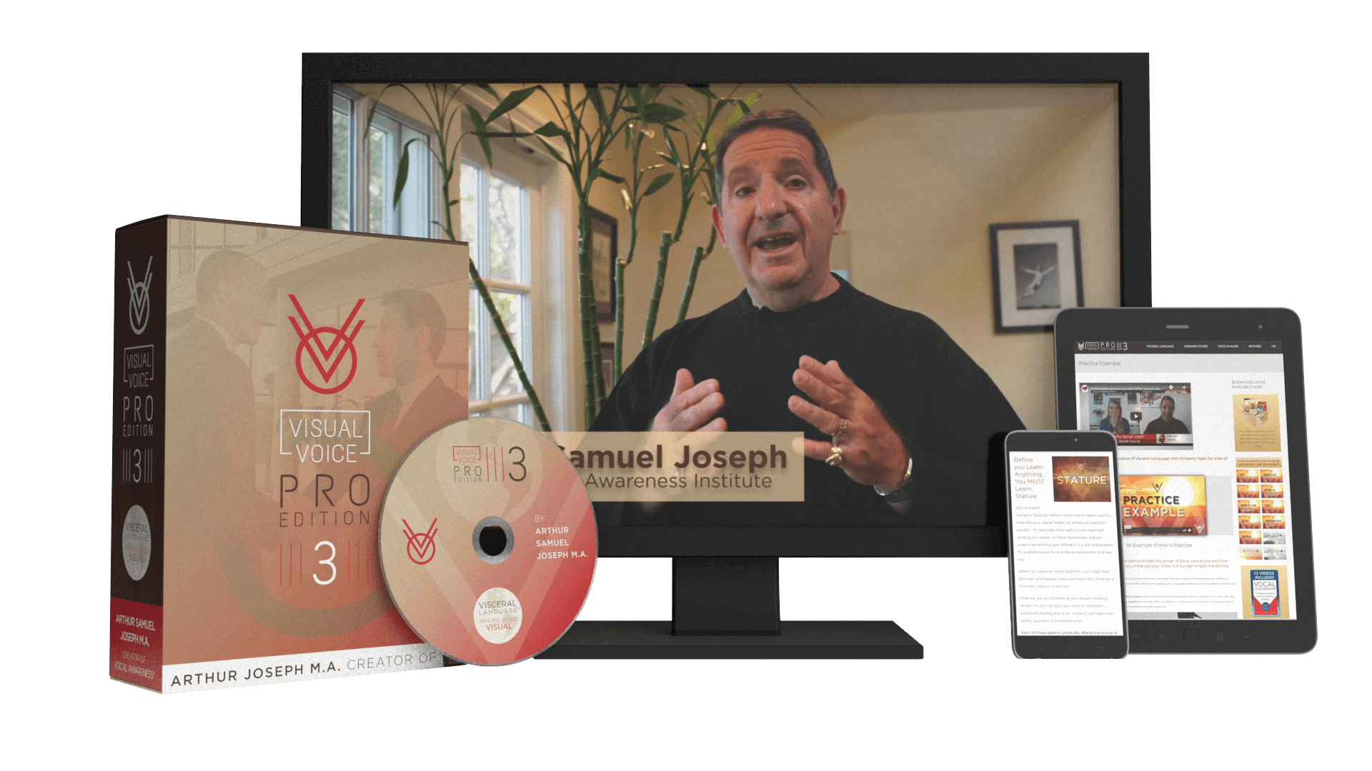 Visual-Voice-Pro-3-Review