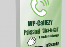 WP-Callezy Review – An Effective 1-Click-To-Call Plugin For Your Business