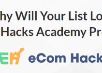 Ecom Hacks Academy Review – The World Class Ecom Training Provided By Professional Entrepreneurs