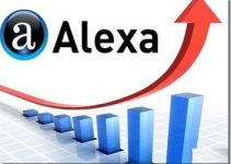 7 TIPS TO HELP YOUR WEBSITE OR BLOG GET A HIGHER ALEXA RANKING