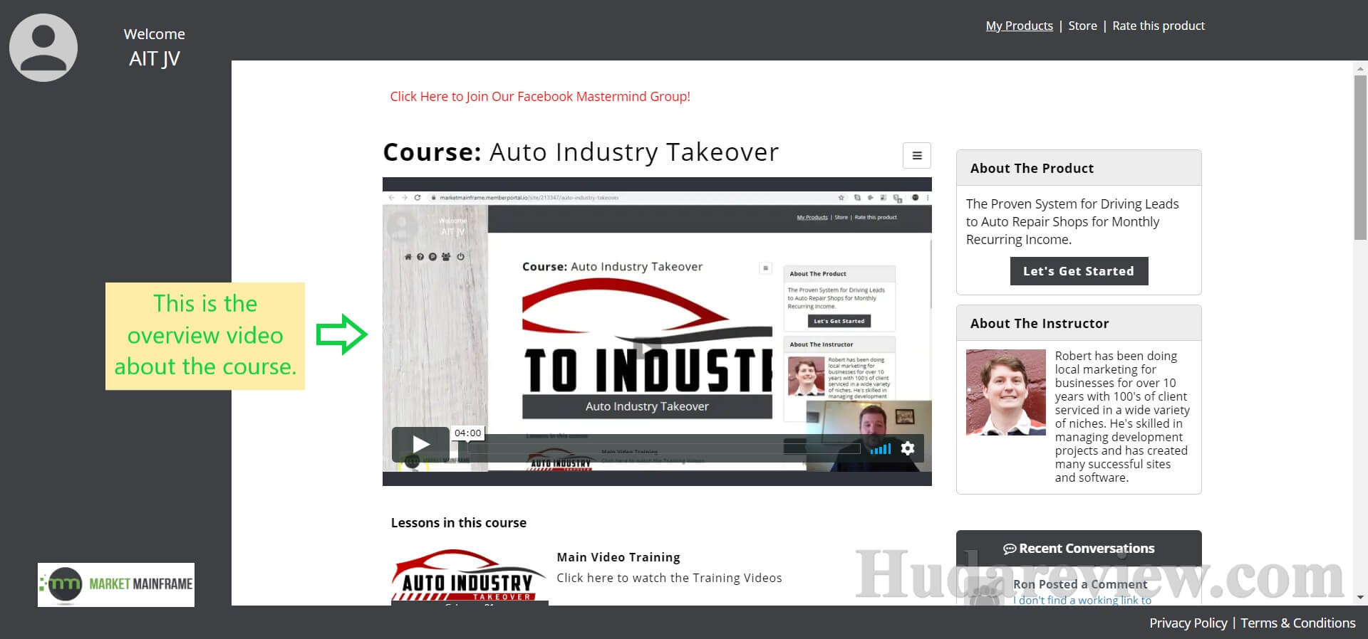 Auto-Industry-Takeover-Step-3