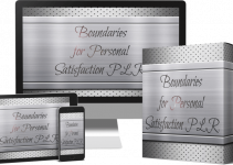 Boundaries-For-Personal-Satisfaction-PLR-Review