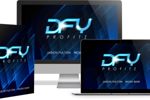 DFY-Profitz-Review