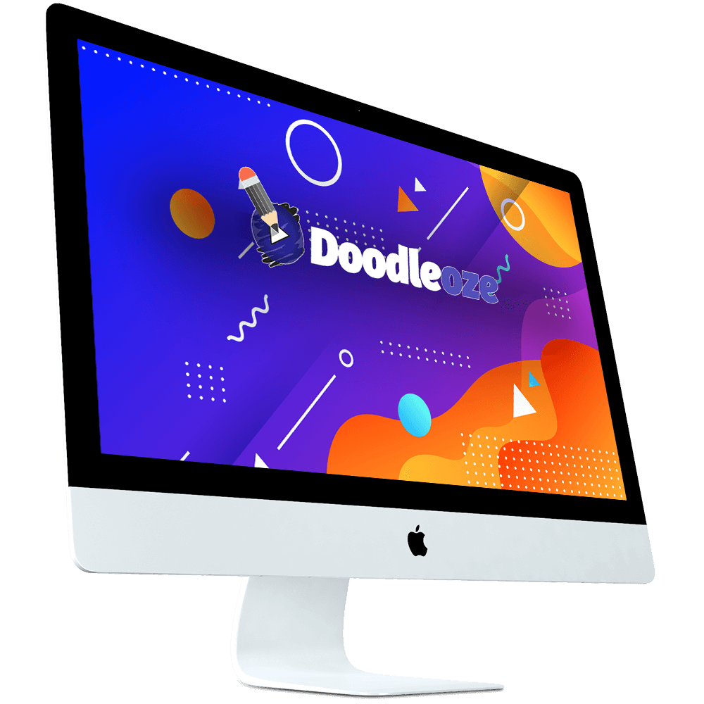Doodleone-Review-Logo