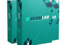 ECOMLAB WP THEME REVIEW – THE EASIEST ECOMMERCE WORDPRESS THEME EVER!