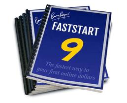 Faststart-9-Review-Logo