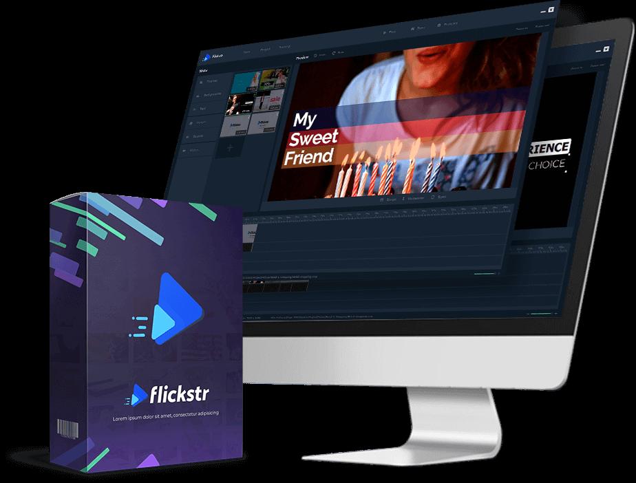 Flickstr-Review