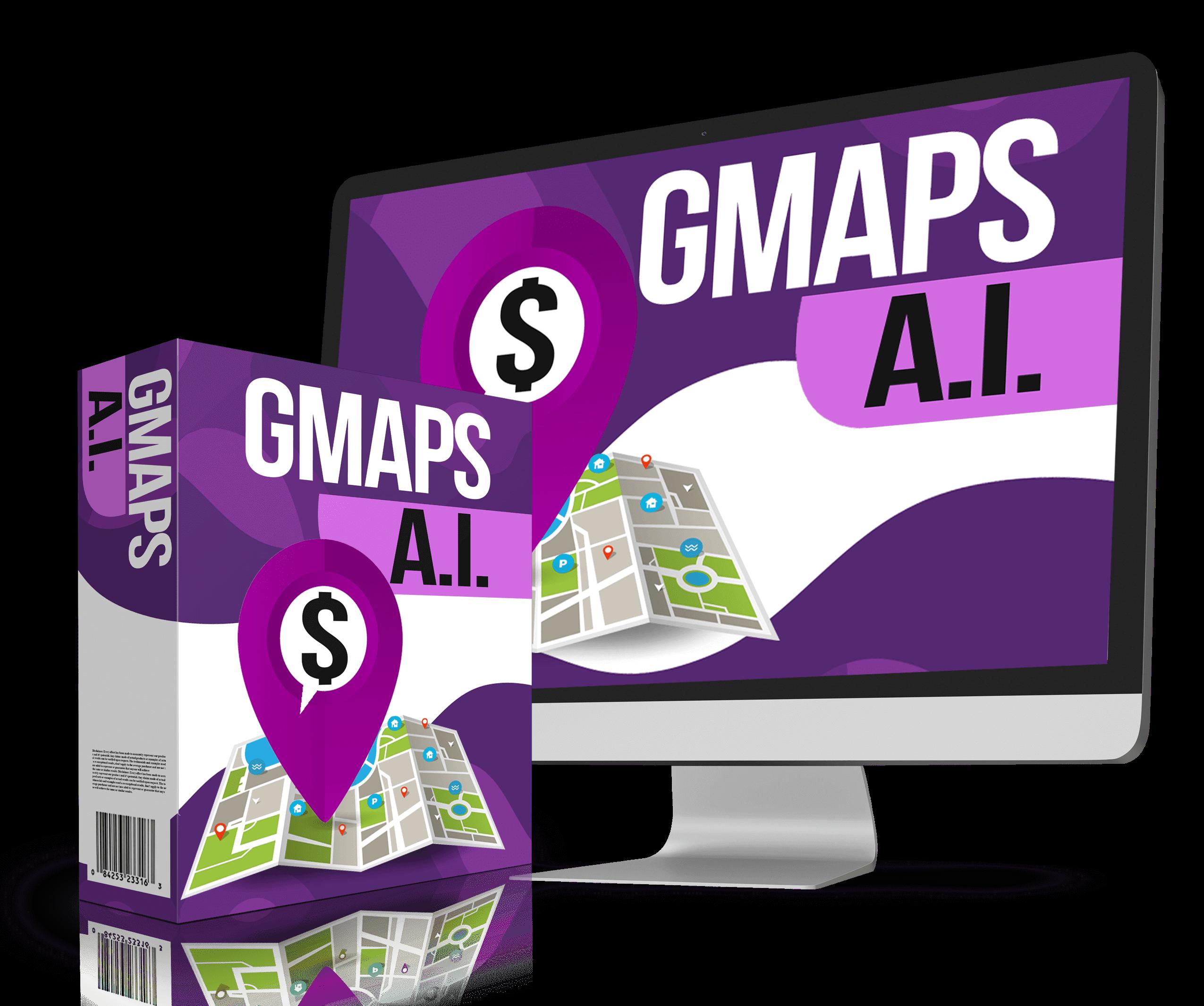 GMAPS-A.I-Review