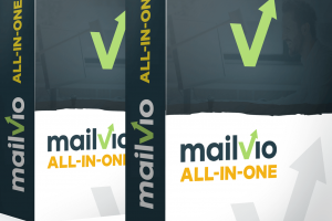 Mailvio Review – The Only Autoresponder You'll Ever Need