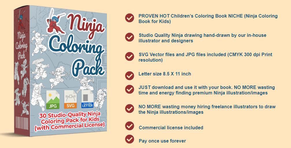 Ninja-Coloring-Pack-1