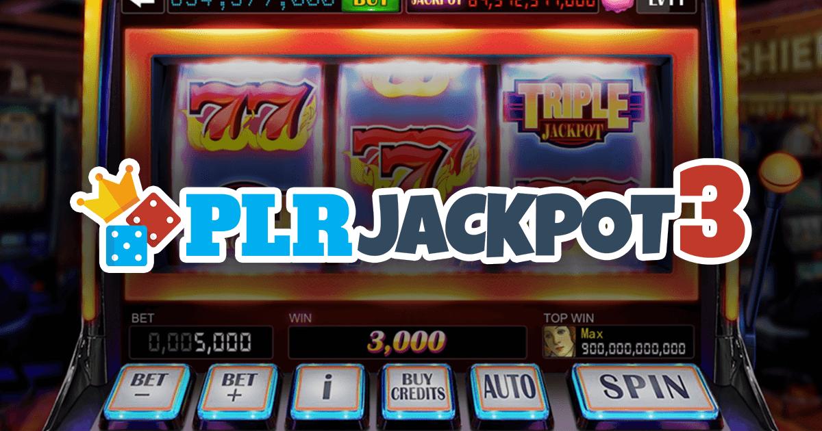 PLR-Jackpot-3-Review