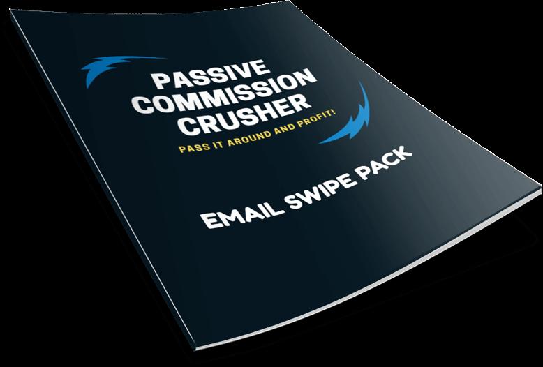 Passive-Commission-Crusher-Logo