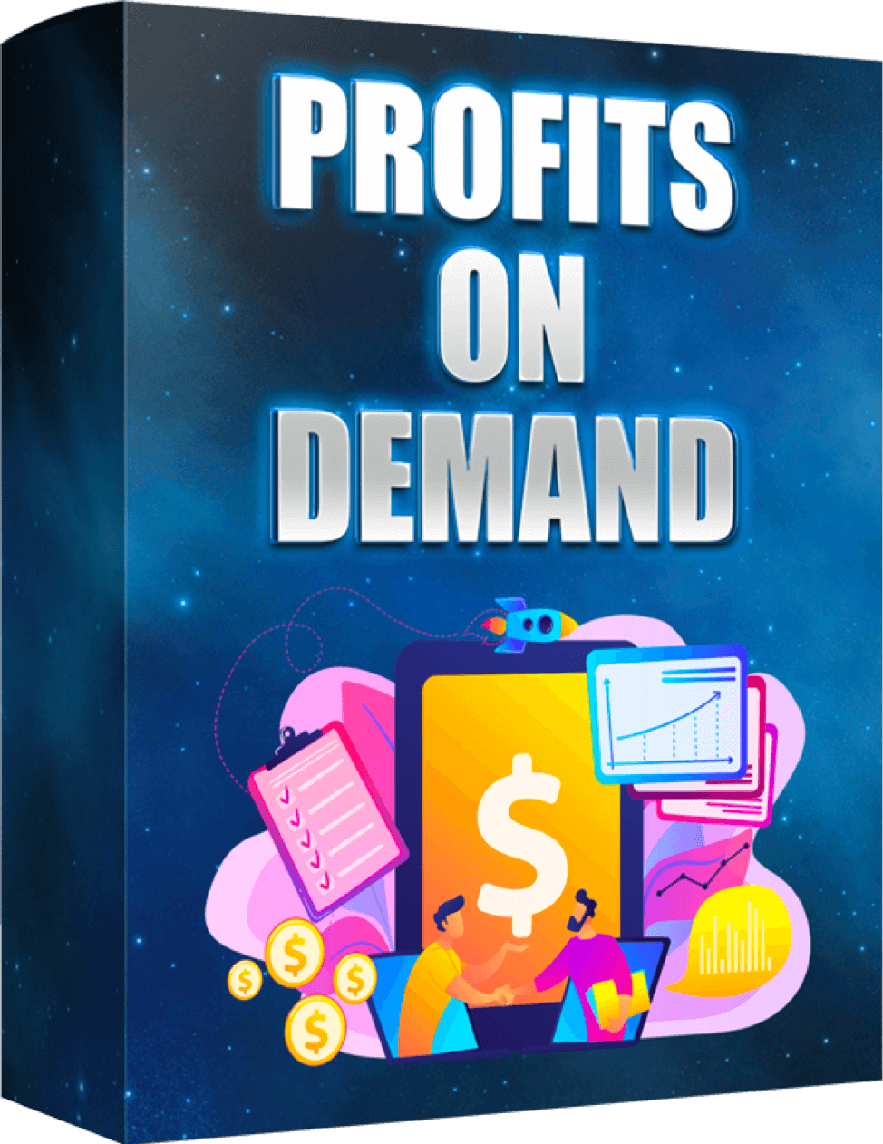 Profits-On-Demand-Review