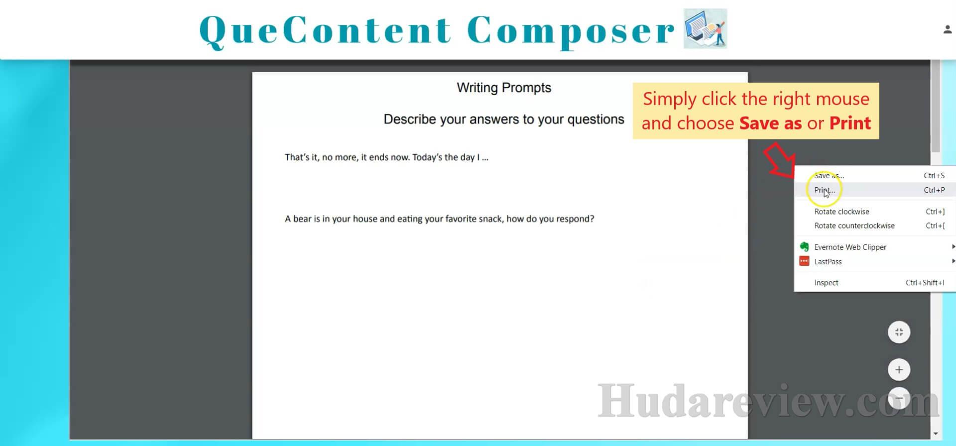 QueContent-Composer-Step-3-4