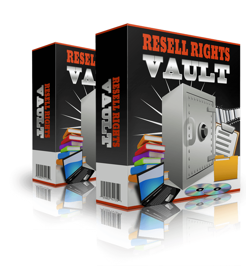 Resell-Rights-Vault-Review