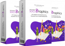 Restaurant Socigraphics Review – Big Money From This Silly 3 Step Formula