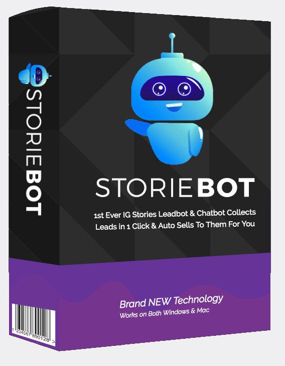 StorieBot-Logo