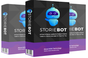 StorieBot-Review