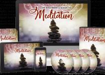 The Beginner's Guide To Meditation PLR Review & Bonus