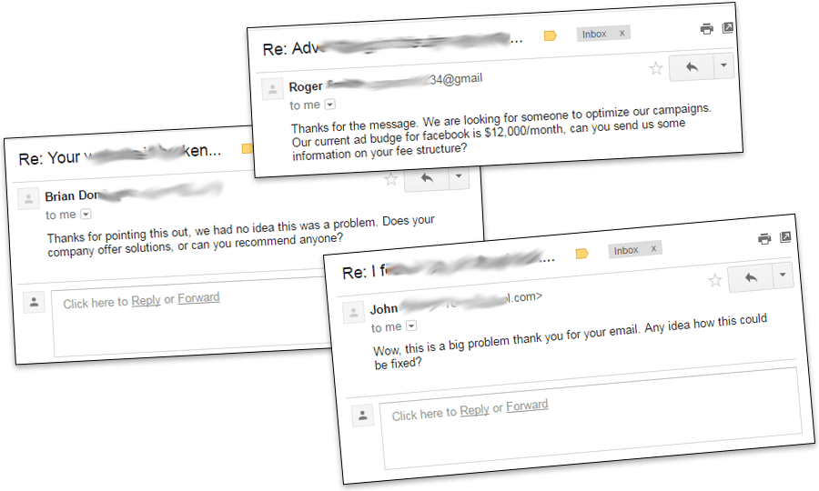 The-Email-Review