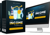 The Income Formula Review – Read My Honest Review With My Special Bonuses