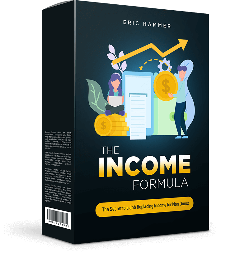 The-Income-Formula-Review