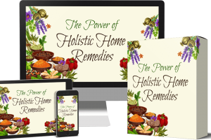 The-Power-Of-Holistic-Home-Remedies-Review