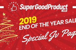 2019 End Of Year Sale Review – Your Long-Waiting Hot Deal Is Coming To Town