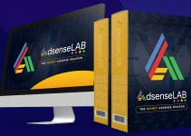 Adsense Lab Review – The Secret To Get Viral Traffic Effortlessly