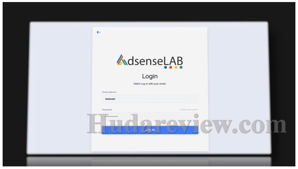 Adsense-Lab-Step-1