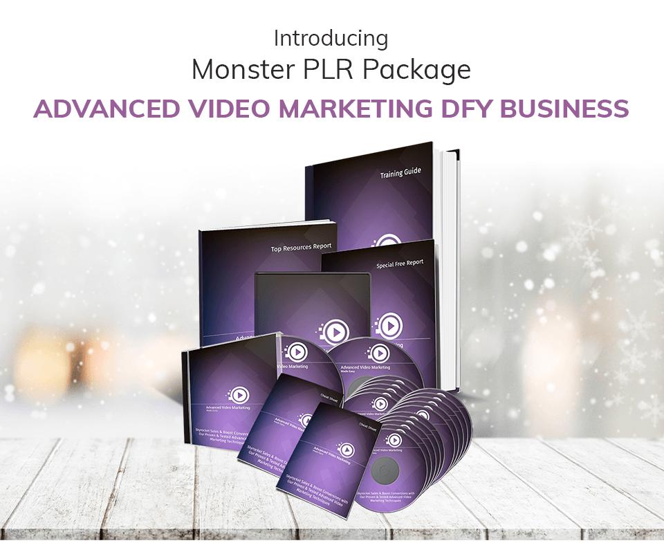 Advance-Video-Marketing-DFY-Business-PLR-Review-1