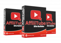 AffiliTube Site Builder Review – Easily Create Affiliate Sites