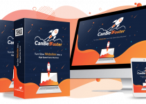 CanBeFaster Review & Bonus – Slow Speeds Kill Conversions