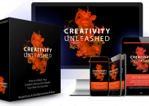 Creativity Unleashed PLR Bundle Review – Valuable DFY Content To Rocket Your Creativity