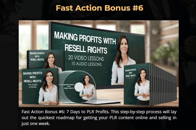 Executive-Collection-PLR-Bonus-6