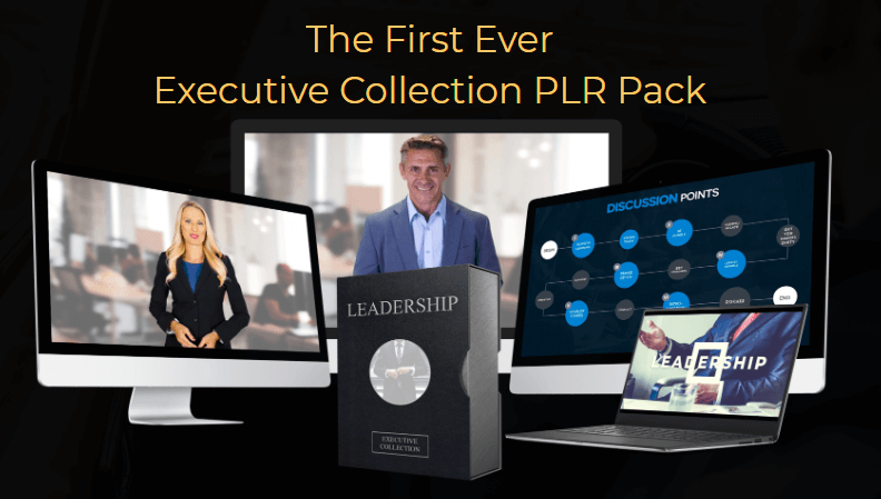 Executive-Collection-PLR-Review