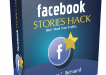 Facebook Stories Hack Review – Drive Unlimited Traffic With Ease