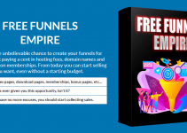 Free Funnels Empire Review – Build Your Free Funnels Instantly