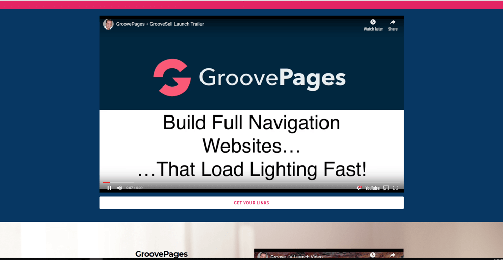 GroovePages-Review