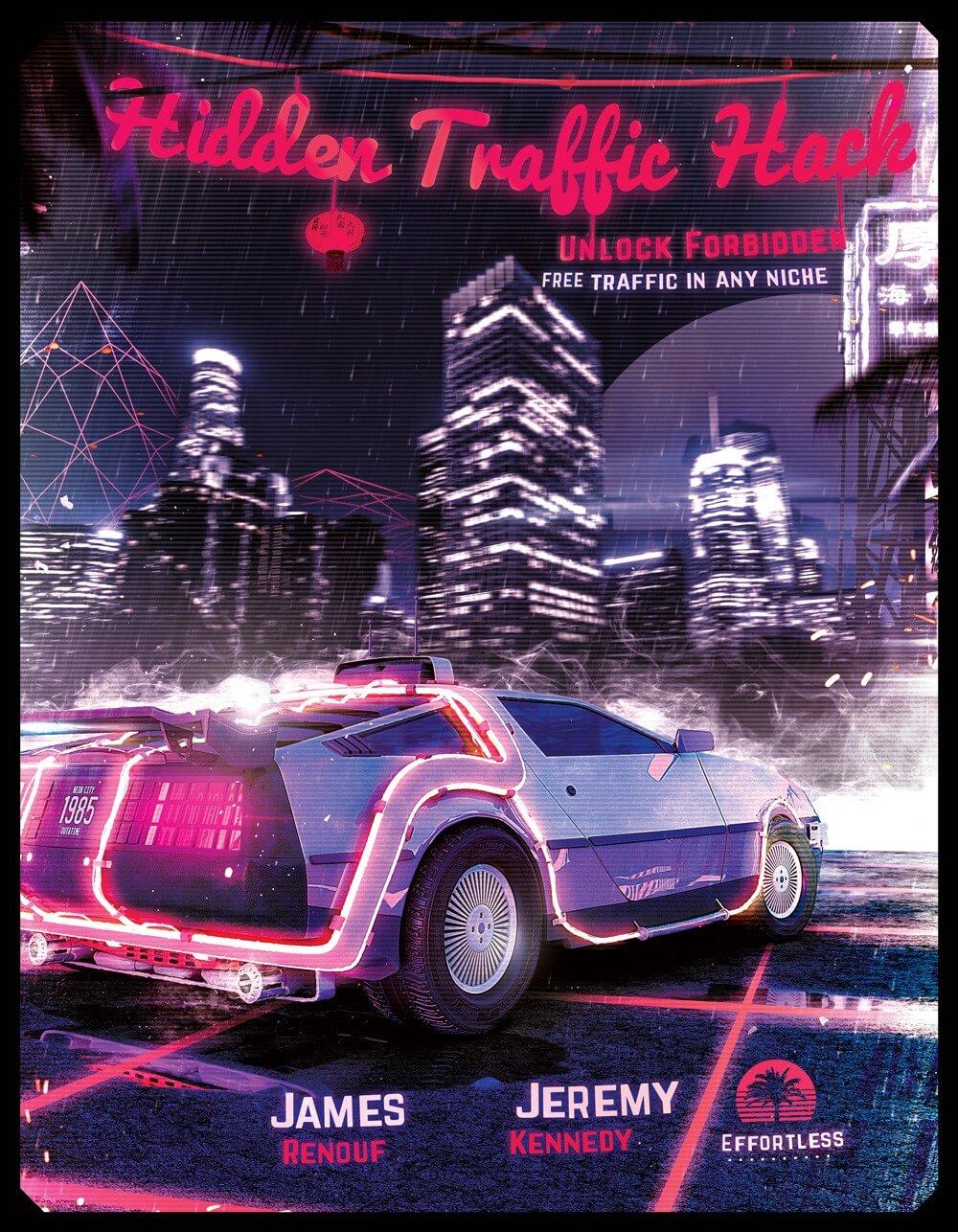 Hidden-Traffic-Hack-Review
